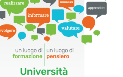 Salerno  – Università del Volontariato, si riparte on line